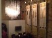Grote kroonluchter + 3 wandpanelen Grandcafe Neubourg Gulpen