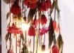 bloemenlamp